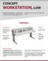 Concept Low Workstation (pdf)