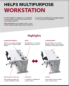 HELP3 Workstation (pdf)