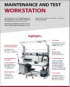 Maintenance Workstation (pdf)